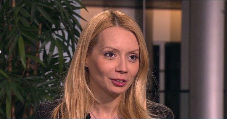 Daciana Sârbu, adevărul despre produsele bio vândute în România