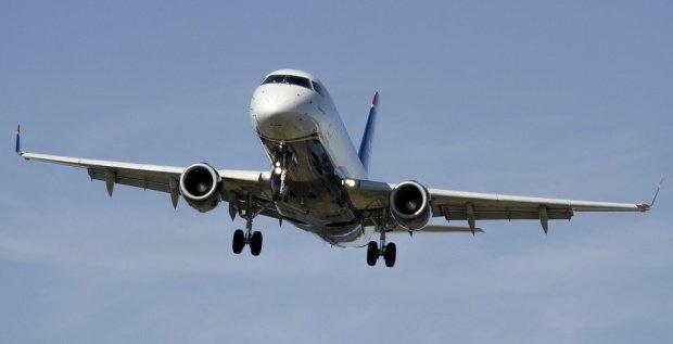S-au întors în timp! Un avion de pasageri a călătorit în trecut