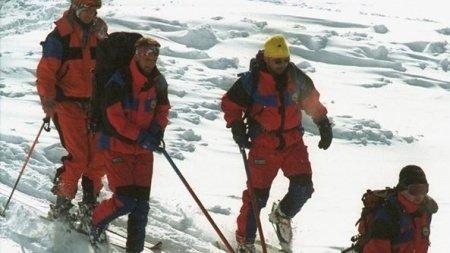 Cinci copii rătăciţi în Masivul Postăvaru, găsiţi de jandarmii montani din Poiana Braşov. Cum au fost localizaţi de salvatori