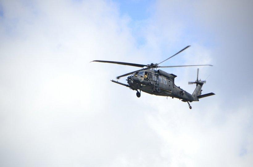 Doi piloți ruși au murit în Siria, în urma prăbușirii unui elicopter