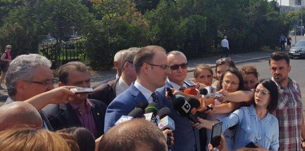 CNMR vrea să-l declare persona non grata pe președintele Parlamentului Maghiar