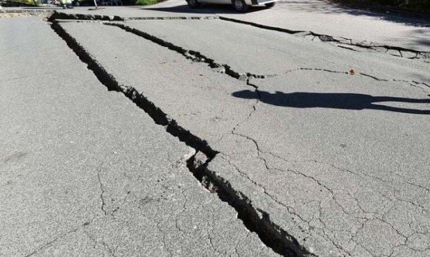 Un cutremur puternic s-a produs în urmă cu puţin timp! Anunţul de ultimă oră făcut de seismologii români
