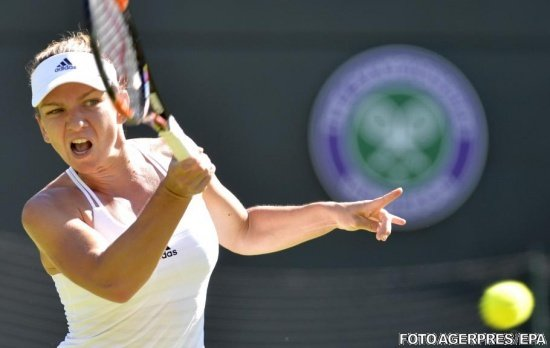Prima reacție a Simonei Halep, după victoria cu Irina Begu