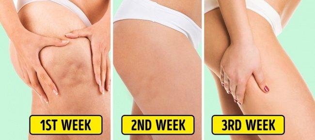 Genial! Așa scapi de celulită în doar trei săptămâni - Prepară-ți un scrub cu ghimbir