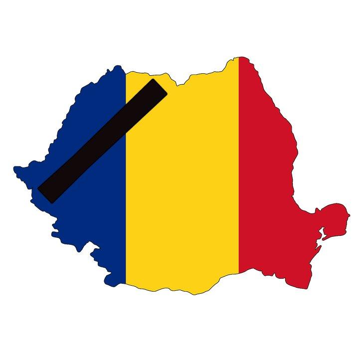 O nouă profeție cumplită: Doliu național în România! 817