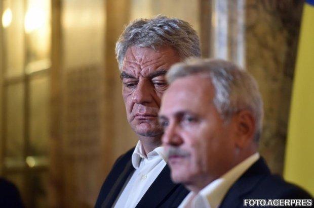 Tudose, o nouă lovitură pentru Dragnea: Premierul susține ideea conducerii colective în PSD. Surse: Întâlnire de taină Tudose-Bădălău