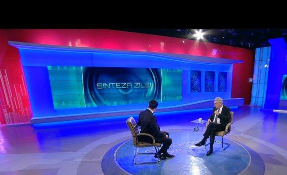 Antena 3, liderul absolut la interviul cu Tudose