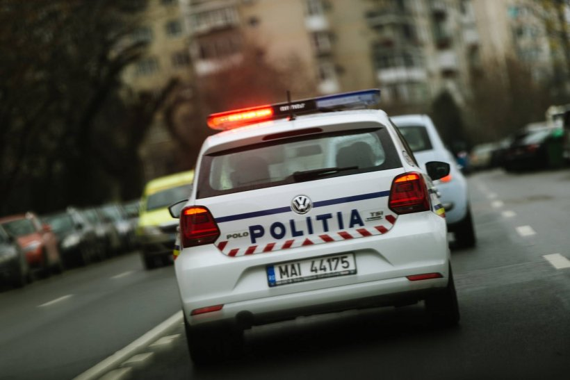 """Mesajul Poliţiei Române, după ce poliţistul acuzat de pedofilie a fost arestat preventiv: """"Ai auzit tot felul de lucruri îngrozitoare despre noi"""""""
