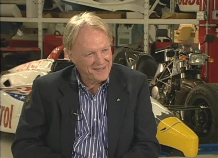 Unul dintre cei mai de succes piloți de Formula 1 din istorie a murit