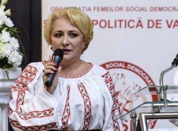Cine se află în spatele Vioricăi Dăncilă, propunerea PSD de premier. Aceasta este persoana de care ascultă europarlamentarul - FOTO