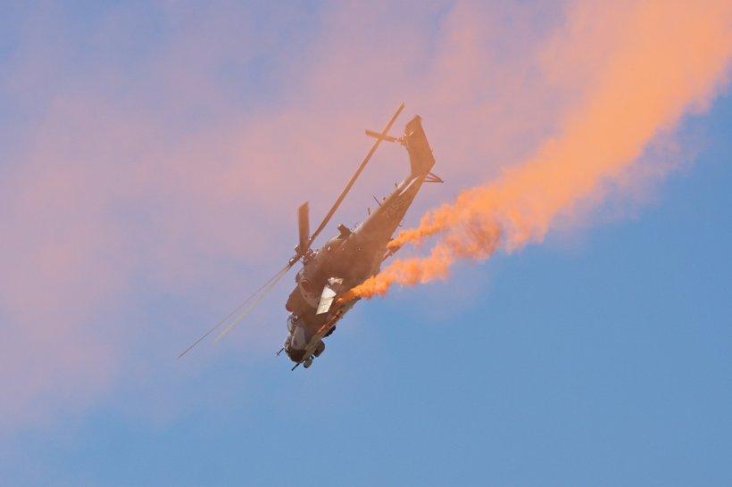 Columbia: Cel puțin șapte morţi în urma prăbuşirii unui elicopter al armatei