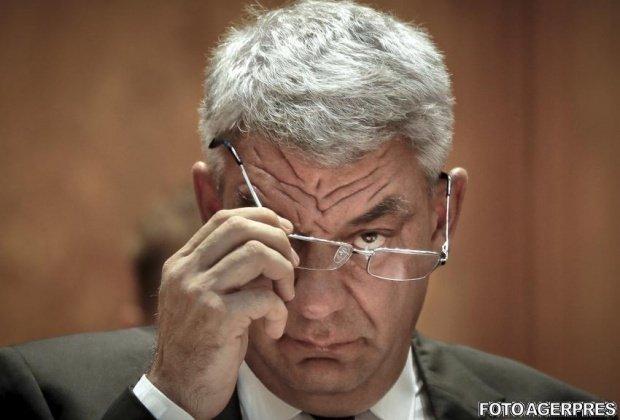 Surse: Mihai Tudose, desemnat premier interimar