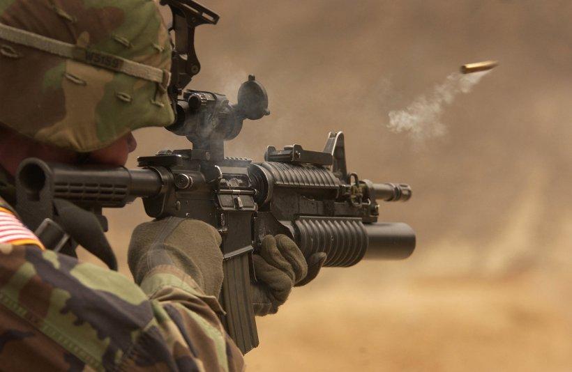 """Oficial SUA: Armata se pregăteşte """"foarte serios"""" de un război cu Coreea de Nord"""