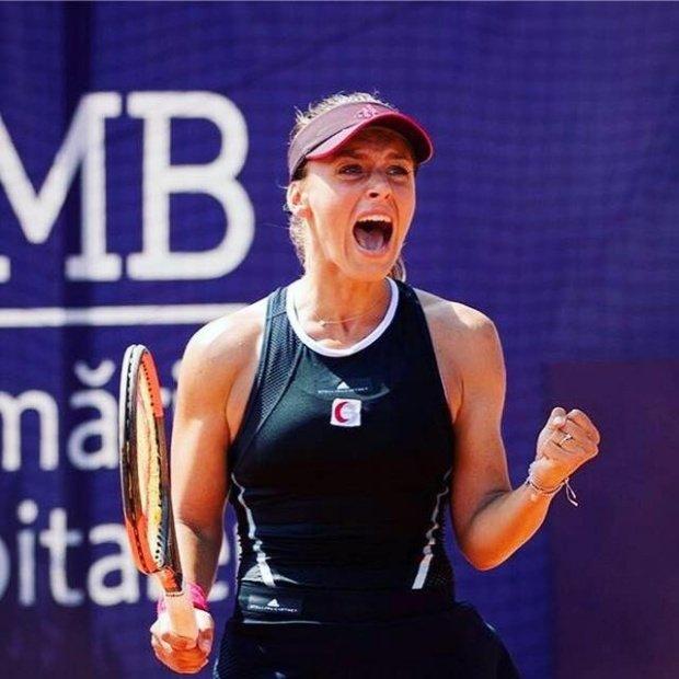 Ana Bogdan, în turul al treilea la Australian Open. E cea mai importantă performanţă din carieră
