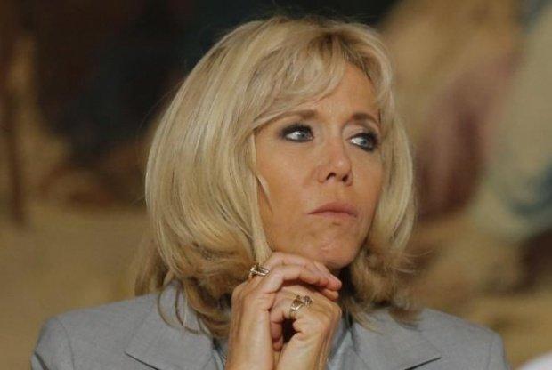 Drama prin care a trecut Brigitte Macron, când s-a aflat că are o idilă cu elevul ei adolescent