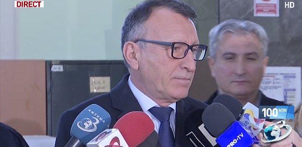 DNA, noi informații în cazul vicepremierului Paul Stănescu