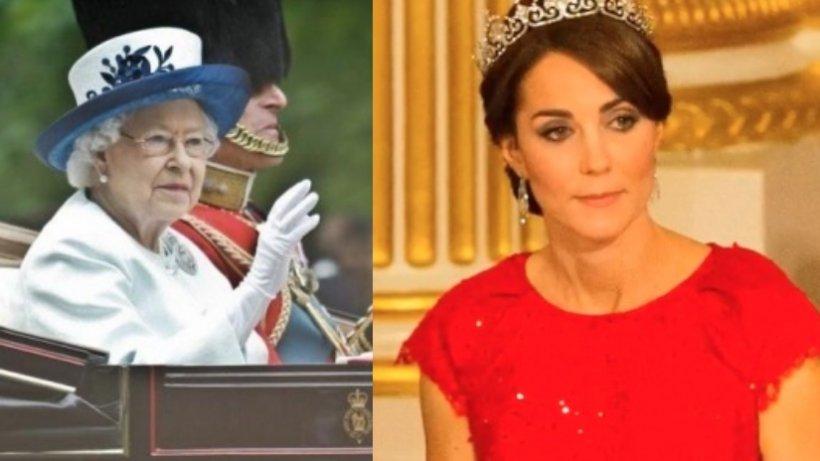 Care este singurul lucru pe care Regina Marii Britanii îl detestă la Kate Middleton