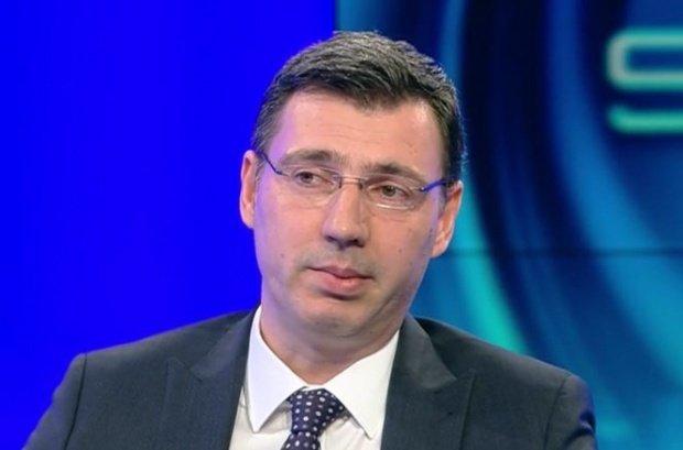 Ce își reproșează ministrul Finanțelor, Ionuț Mișa, la sfârșit de mandat