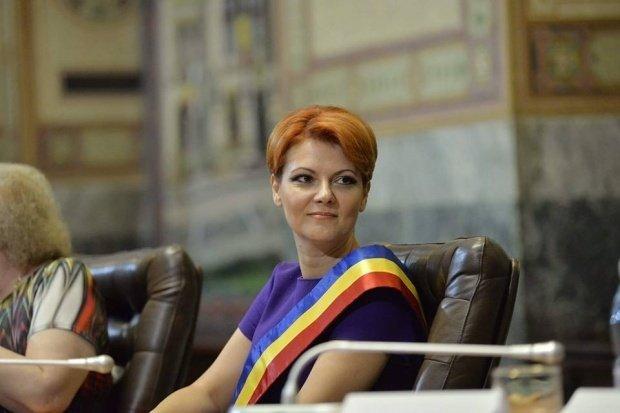 Lia Olguța Vasilescu, BIOGRAFIE. Cine este ministrul propus al Muncii