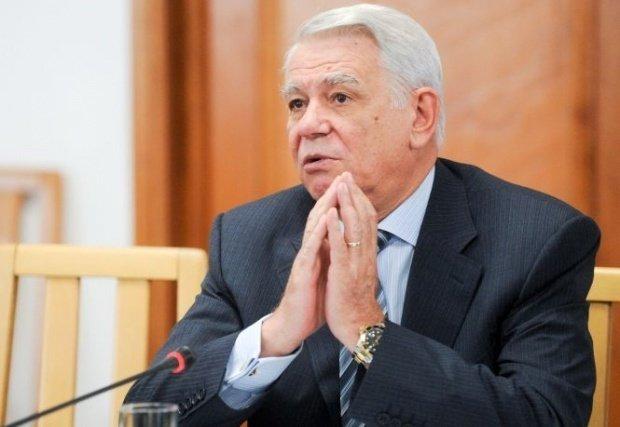 Teodor Meleșcanu, BIOGRAFIE. Cine este noul ministru propus pentru Afaceri Externe