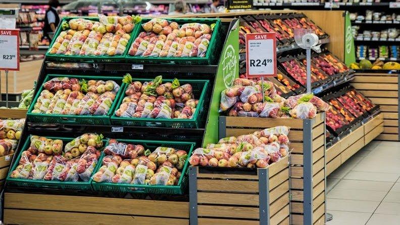 Un nou val de scumpiri la produsele alimentare