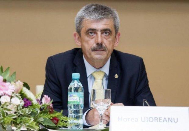 Horea Uioreanu a fost condamnat definitiv la închisoare