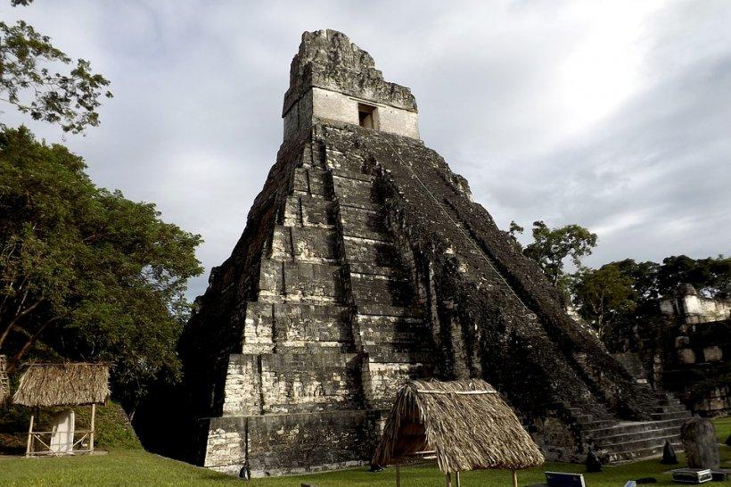 Descoperire istorică în Guatemala. Ce au găsit arheologii este uimitor