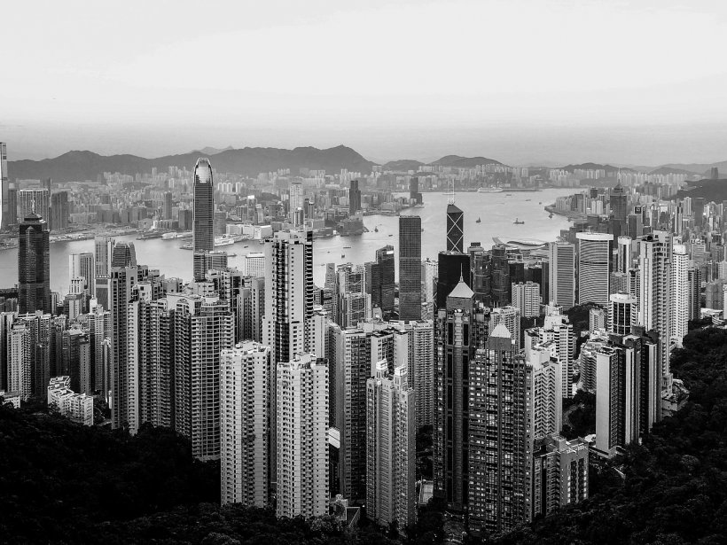 Mii de persoane evacuate în Hong Kong în urma descoperirii unei bombe din al doilea Război Mondial