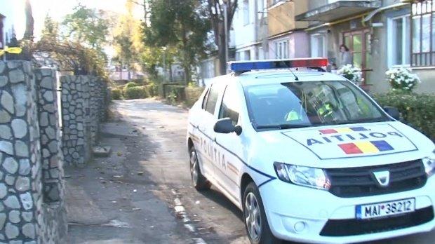 Conflict între două familii din Prahova. Polițiștii, nevoiți să tragă focuri de armă pentru a calma spiritele. De la ce a pornit scandalul