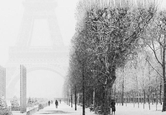 Avertisment pentru locuitorii din zona Parisului. Lăsați mașinile acasă! Ce se întâmplă pe străzi