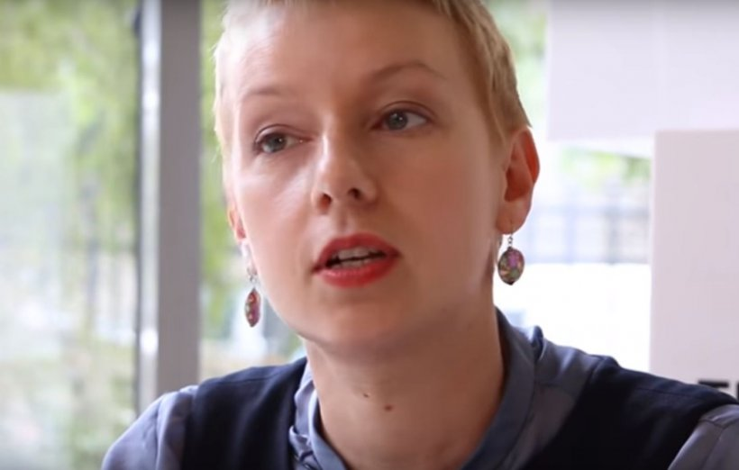 Dana Gârbovan, stupefiată de declarațiile procurorului Mihaiela Iorga Morar. Ce spune șefa UNJR