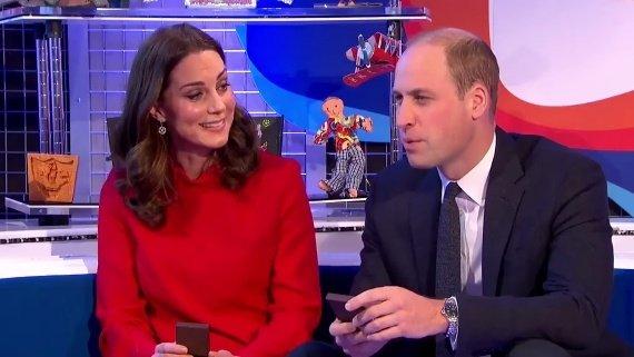 Gestul pe care Kate Middleton îl face zilnic, în memoria Prințesei Diana
