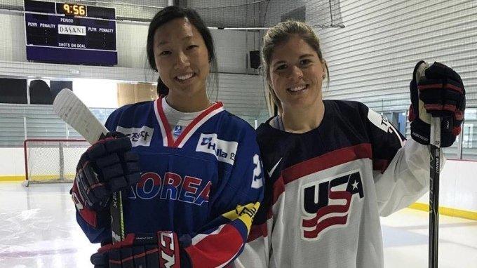 Povestea celor două surori care reprezintă țări diferite la JO de iarnă
