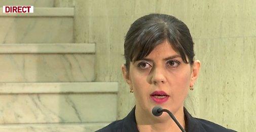 """Kovesi: """"Nu cred că acest atac este întâmplător. Asistăm la un festival disperat al inculpaţilor"""""""