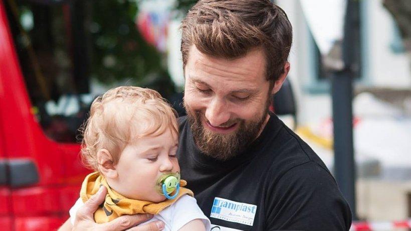 """Dani Oțil, mărturisire emoționantă: """"Visul meu când o să am copii..."""""""