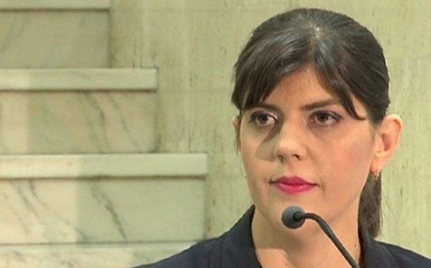 Dovezile că șefa DNA, Laura Codruța Kovesi, a mințit la conferința de presă