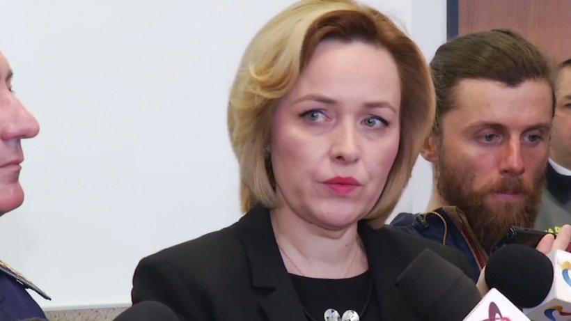 """Ministrul de Interne o contrazice pe Kovesi: """"Am trimis către DNA de pe data de 13 februarie cererea de revocare a polițiștilor"""""""