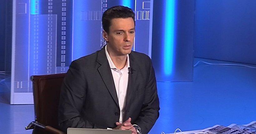 """Mircea Badea, despre reacția președintelui Iohannis în scandalul momentului: """"Mi s-a părut mult mai rău ce a făcut președintele astăzi decât..."""""""
