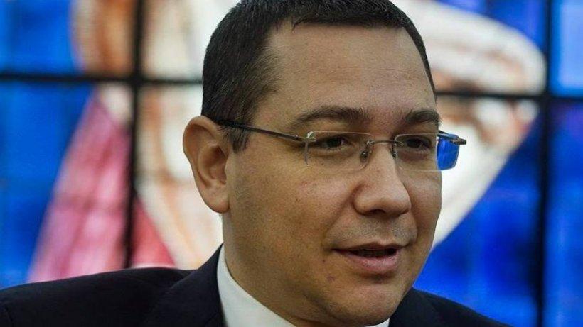 """Declarație șoc făcută de Victor Ponta: """"Cazul de la DNA Ploiești nu este singular"""""""
