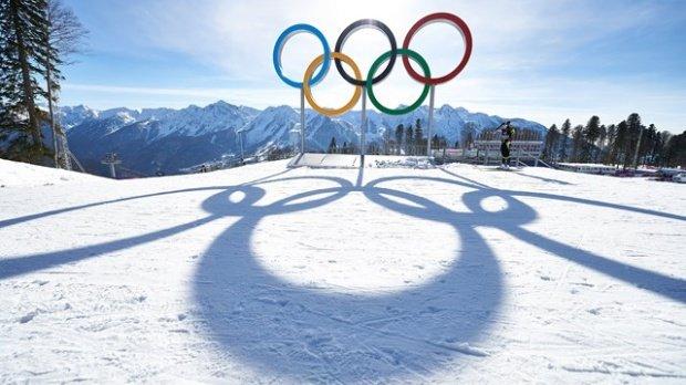 Scandal la Jocurile Olimpice de iarnă 2018. Un sportiv rus este suspect de dopaj