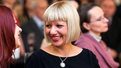 Camelia Bogdan, atac isteric la doi judecători