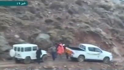 Ultimul mesaj trimis de un pasager înainte de prăbușirea avionului din Iran