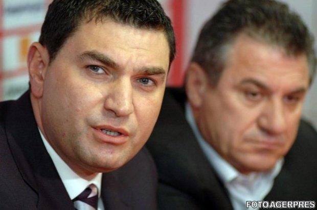 """Condamnări-șoc în """"dosarul Transferurilor""""! Victor Becali se întoarce în închisoare"""