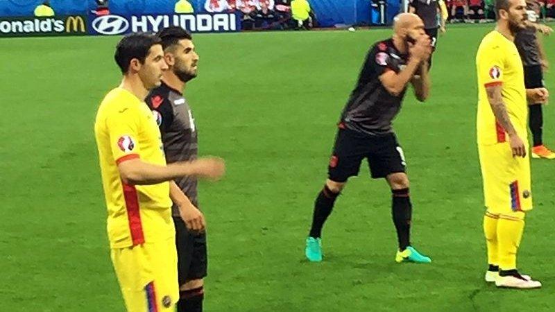 Cel mai bun marcator al României s-a retras din echipa națională. De ce a luat fotbalistul aceasta decizie