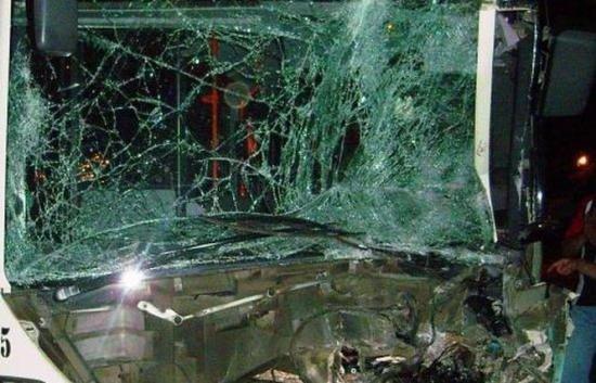 Tragedie în Peru. Un autocar a căzut într-o prăpastie. Sunt zeci de morți