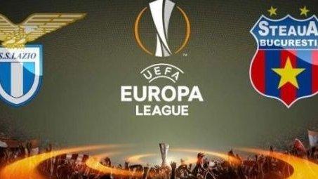 Lazio distruge FCSB la Roma. 5-1 fără drept de apel