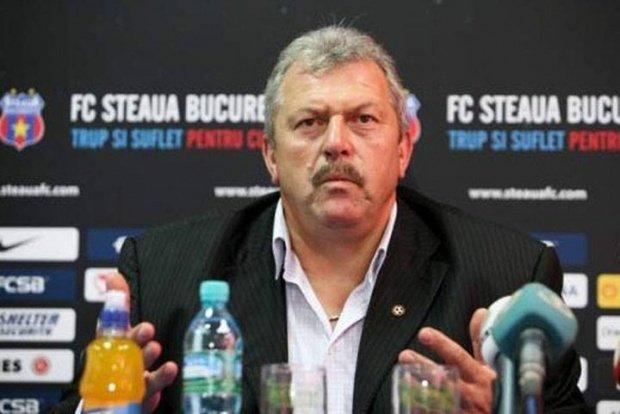 """Veste tristă primită de Duckadam înainte de returul cu Lazio: """"O să-mi pună o proteză. E terminat"""""""