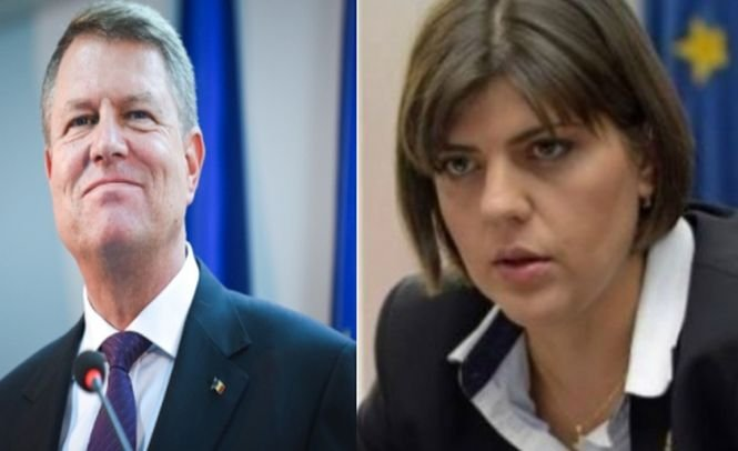 """Cheia din Constituție care răstoarnă tot. Un fost președinte CCR dă verdictul: """"Iohannis este obligat să o revoce pe Kovesi"""""""