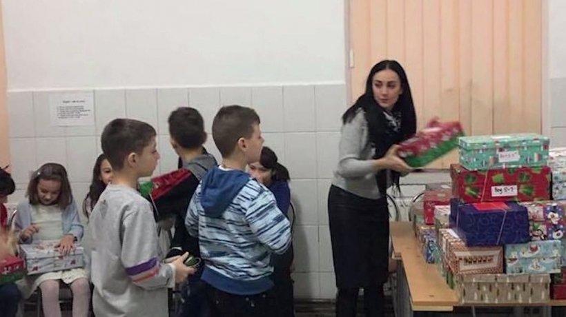 Eroina zilei: Înger păzitor pentru sute de copii