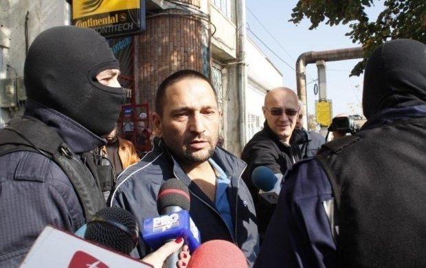 EXCLUSIV. Dezvăluiri șocante despre comisarul Berbeceanu